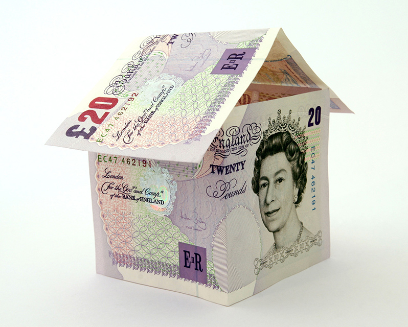 How Do Property Tax Pay On Home Sale